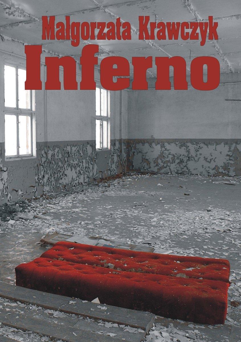 Inferno - Ebook (Książka PDF) do pobrania w formacie PDF