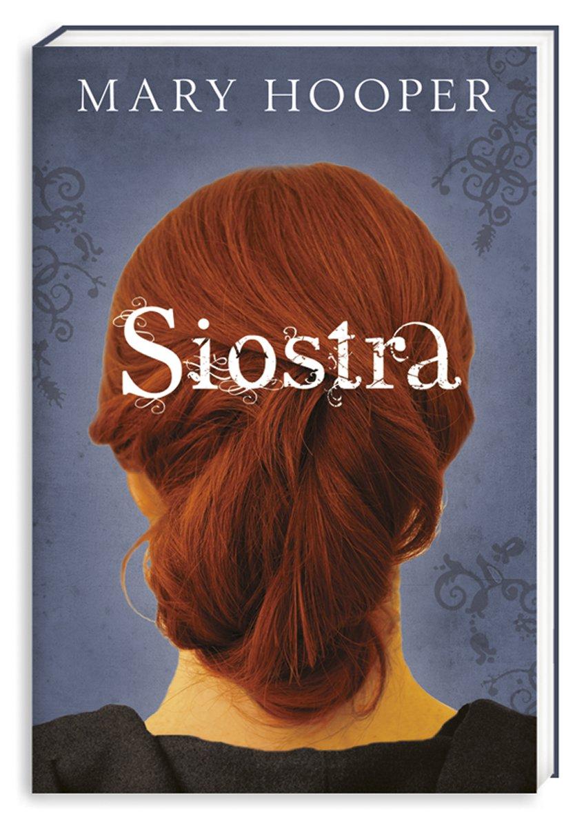 Siostra - Ebook (Książka EPUB) do pobrania w formacie EPUB