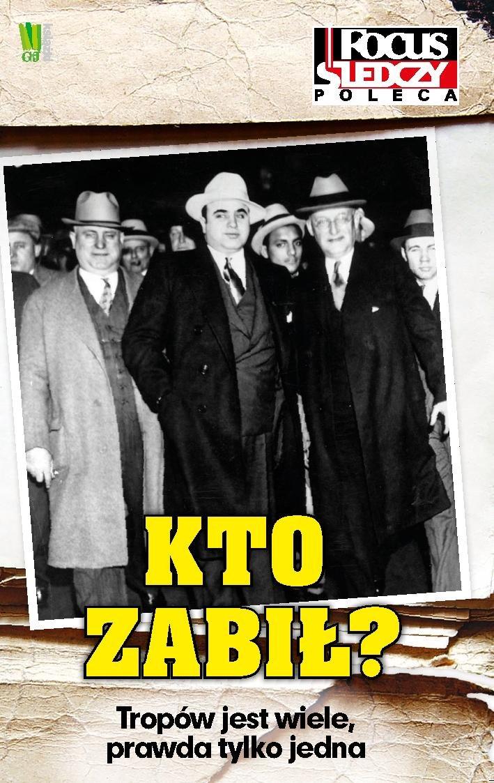 Kto zabił? - Ebook (Książka EPUB) do pobrania w formacie EPUB