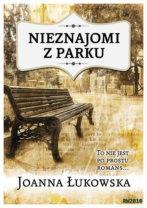 Nieznajomi z parku - Ebook (Książka EPUB) do pobrania w formacie EPUB