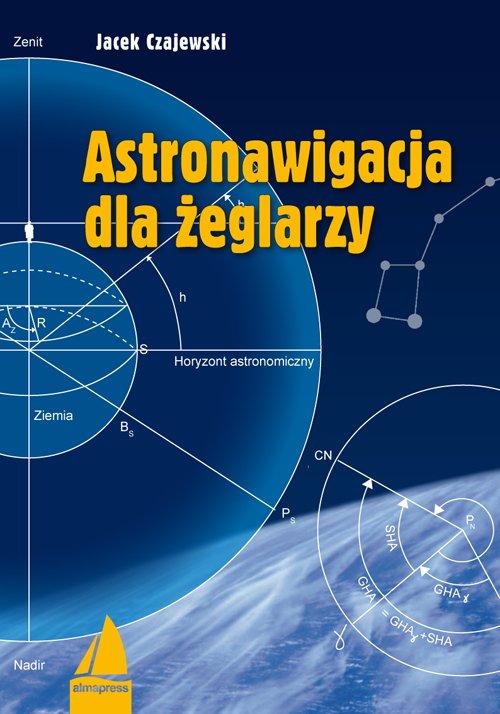 Astronawigacja dla żeglarzy - Ebook (Książka PDF) do pobrania w formacie PDF