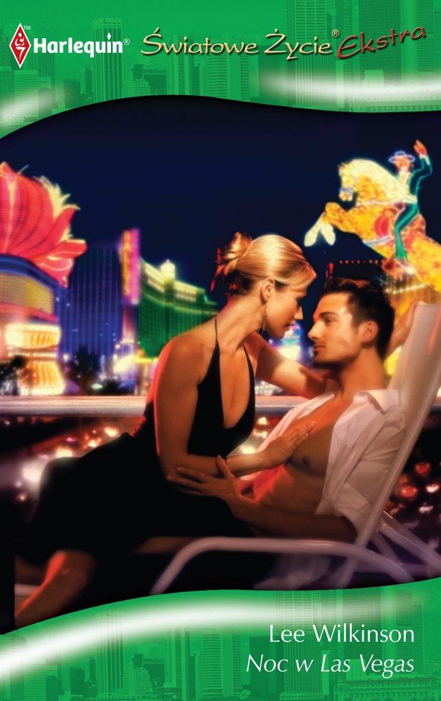 Noc w Las Vegas - Ebook (Książka PDF) do pobrania w formacie PDF