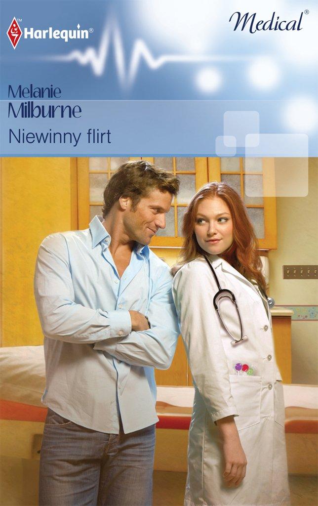 Niewinny flirt - Ebook (Książka EPUB) do pobrania w formacie EPUB