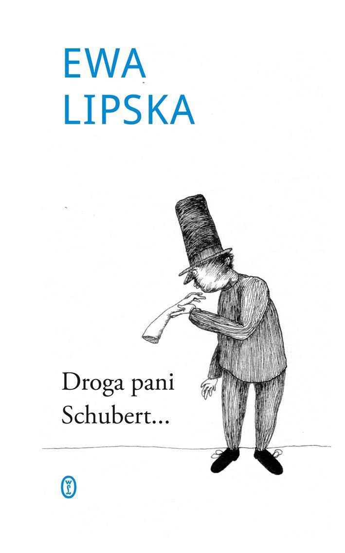 Droga Pani Schubert... - Ebook (Książka EPUB) do pobrania w formacie EPUB