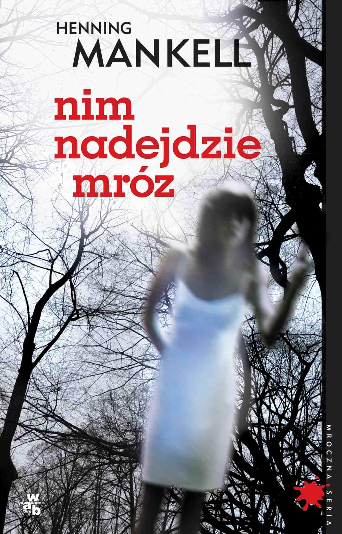 Nim nadejdzie mróz - Ebook (Książka EPUB) do pobrania w formacie EPUB