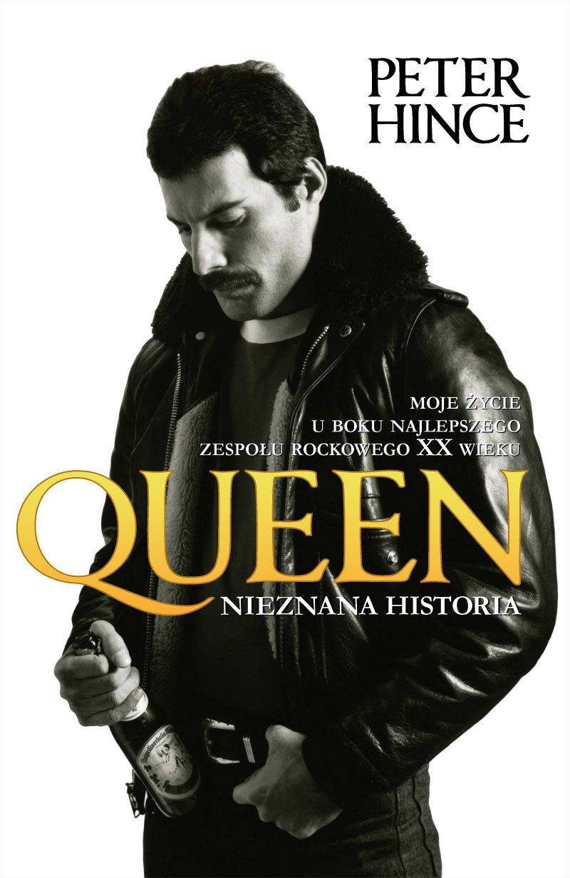 Queen. Nieznana historia - Ebook (Książka EPUB) do pobrania w formacie EPUB