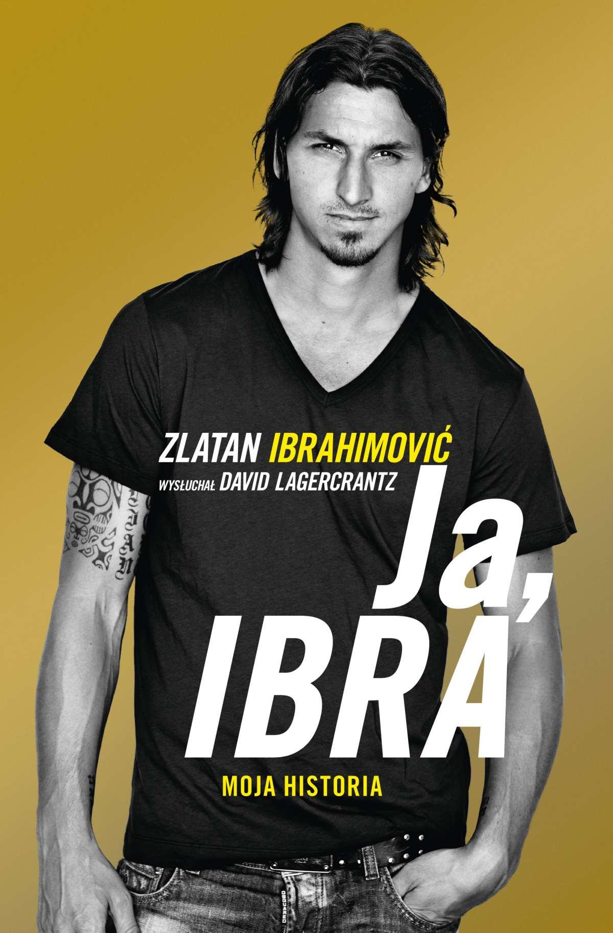 Ja, Ibra - Ebook (Książka EPUB) do pobrania w formacie EPUB