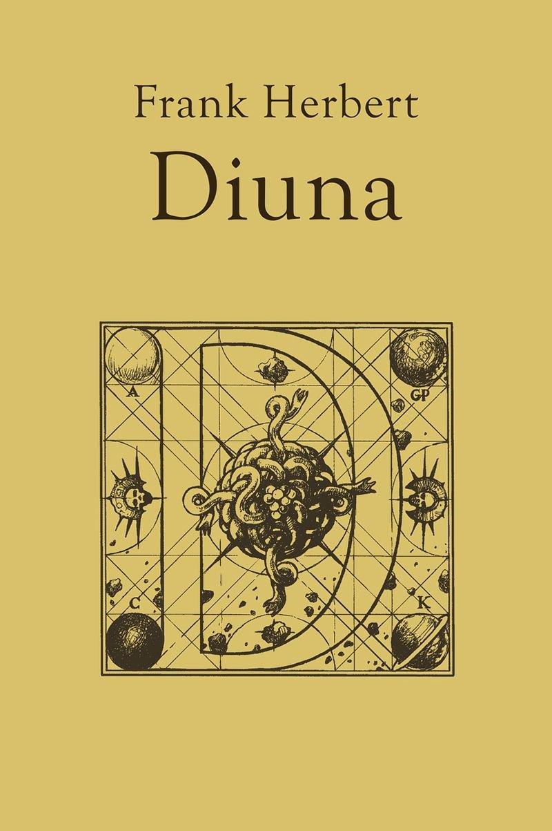 Diuna. Tom 1 - Ebook (Książka EPUB) do pobrania w formacie EPUB