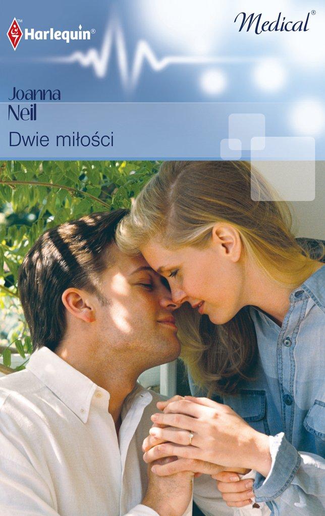 Dwie miłości - Ebook (Książka EPUB) do pobrania w formacie EPUB