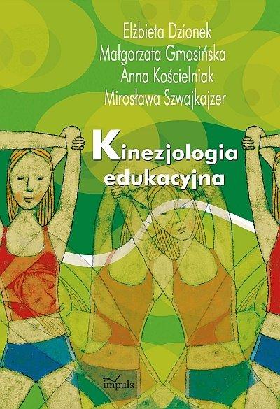 Kinezjologia edukacyjna - Ebook (Książka PDF) do pobrania w formacie PDF