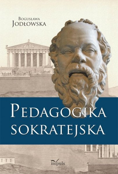 Pedagogika sokratejska - Ebook (Książka PDF) do pobrania w formacie PDF