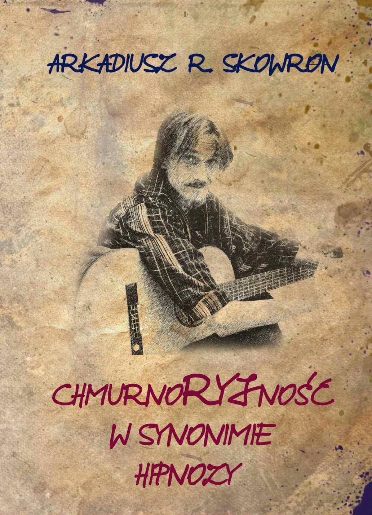 Chmurnoryjność w synonimie hipnozy - Ebook (Książka PDF) do pobrania w formacie PDF