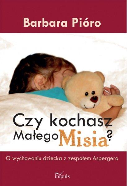 Czy kochasz Małego Misia? - Ebook (Książka PDF) do pobrania w formacie PDF