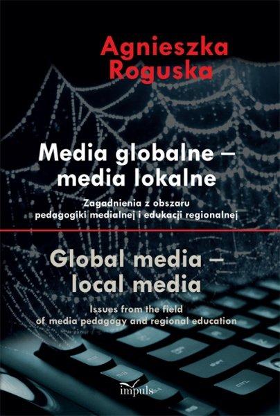 Media globalne – media lokalne - Ebook (Książka PDF) do pobrania w formacie PDF