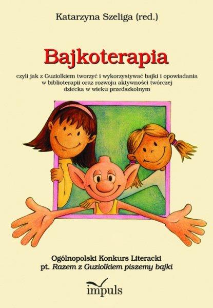 Bajkoterapia - Ebook (Książka PDF) do pobrania w formacie PDF