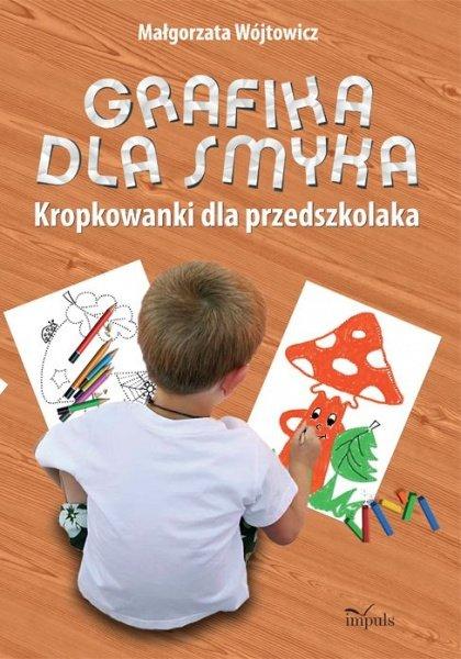 Grafika dla smyka - Ebook (Książka PDF) do pobrania w formacie PDF
