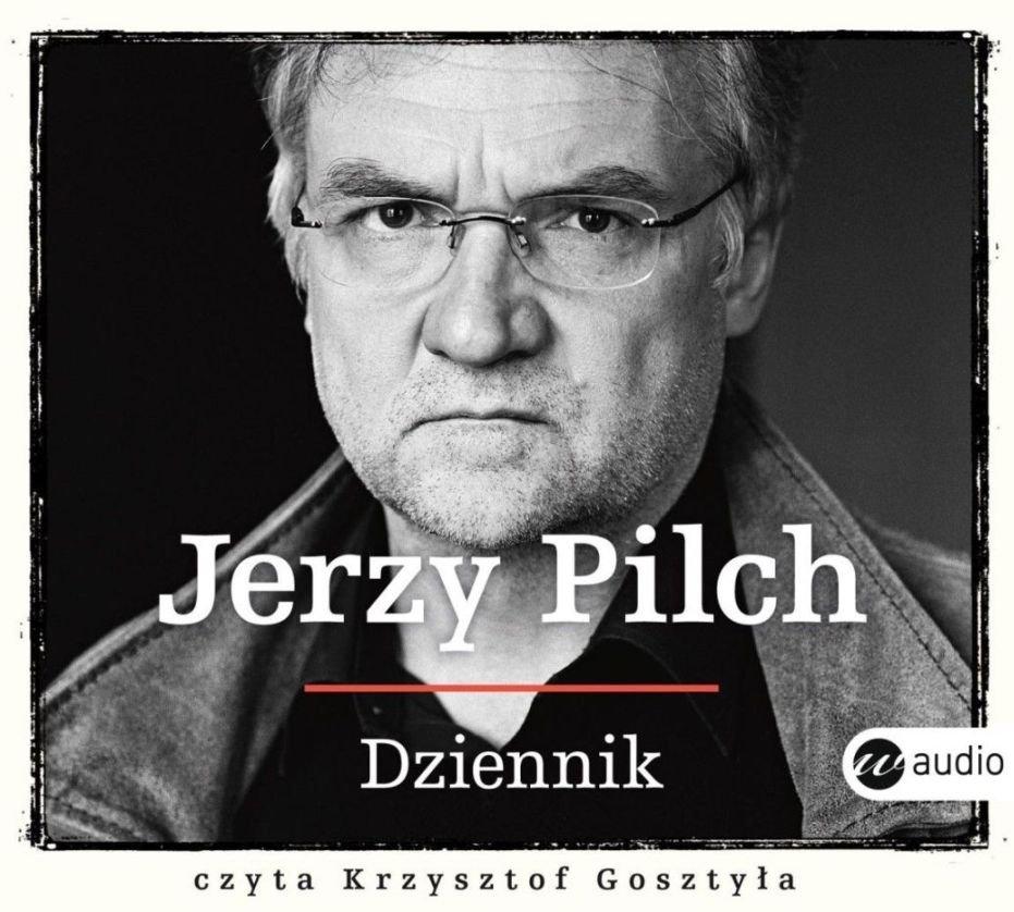 Dziennik - Audiobook (Książka audio MP3) do pobrania w całości w archiwum ZIP