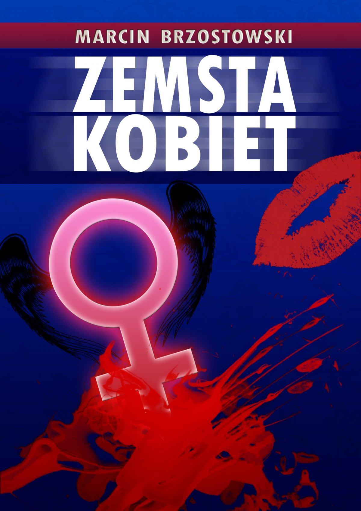 Zemsta kobiet - Ebook (Książka EPUB) do pobrania w formacie EPUB
