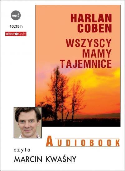 Wszyscy mamy tajemnice - Audiobook (Książka audio MP3) do pobrania w całości w archiwum ZIP