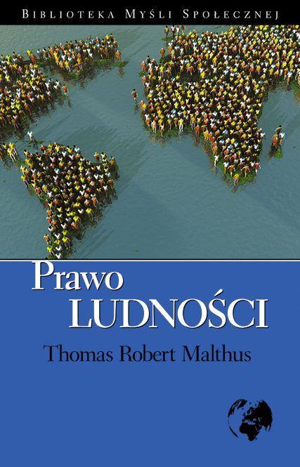 Prawo ludności - Ebook (Książka na Kindle) do pobrania w formacie MOBI