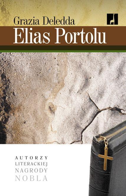 Elias Portolu - Ebook (Książka na Kindle) do pobrania w formacie MOBI