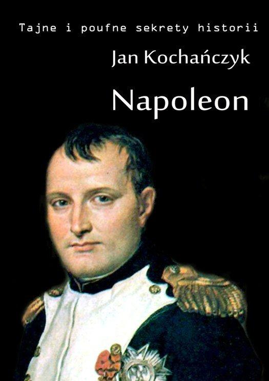 Napoleon - Ebook (Książka EPUB) do pobrania w formacie EPUB