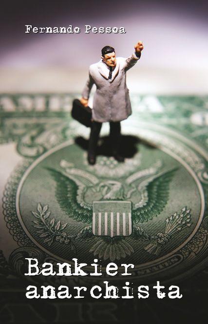 Bankier anarchista - Ebook (Książka na Kindle) do pobrania w formacie MOBI