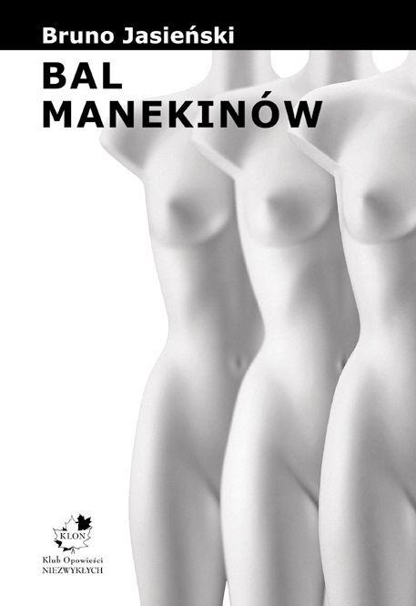 Bal Manekinów - Ebook (Książka na Kindle) do pobrania w formacie MOBI