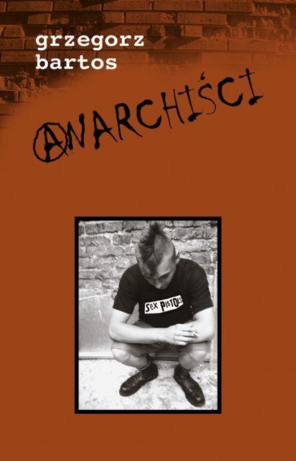 Anarchiści - Ebook (Książka na Kindle) do pobrania w formacie MOBI