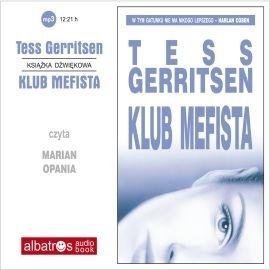 Klub Mefista - Audiobook (Książka audio MP3) do pobrania w całości w archiwum ZIP