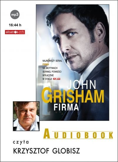 Firma - Audiobook (Książka audio MP3) do pobrania w całości w archiwum ZIP