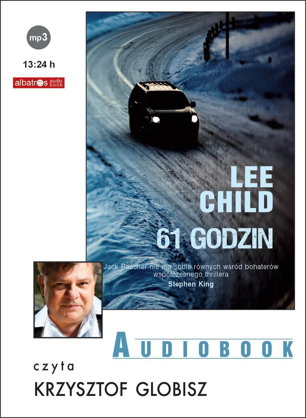 61 godzin - Audiobook (Książka audio MP3) do pobrania w całości w archiwum ZIP