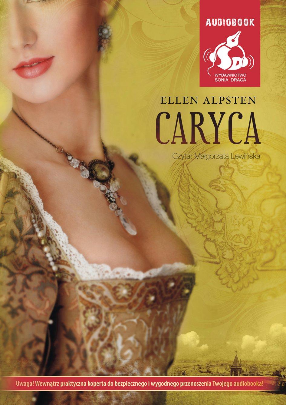 Caryca - Audiobook (Książka audio MP3) do pobrania w całości w archiwum ZIP