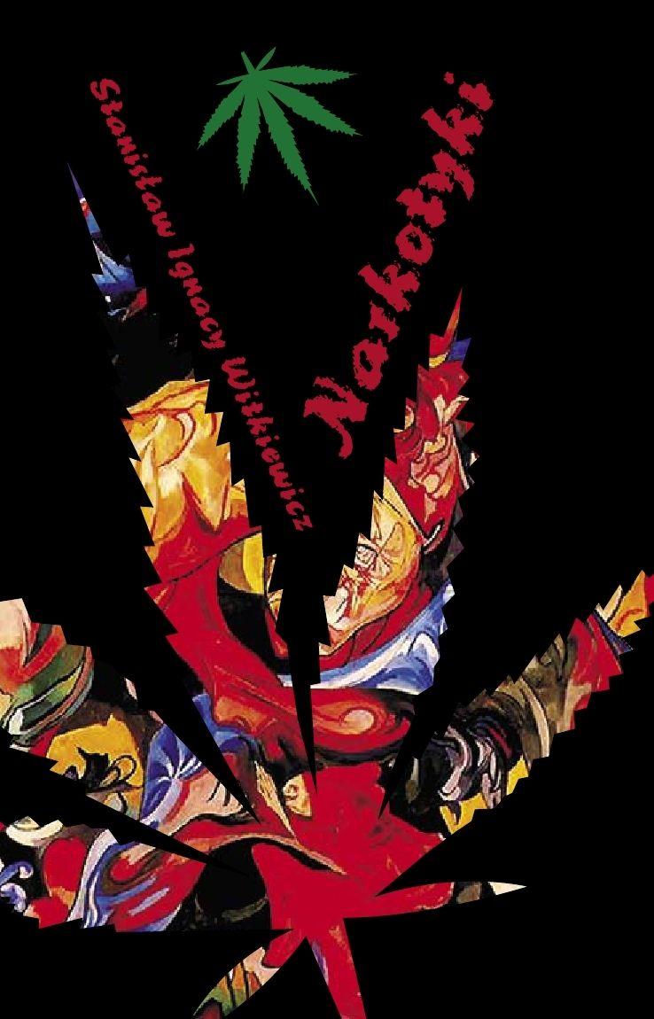 Narkotyki - Ebook (Książka na Kindle) do pobrania w formacie MOBI