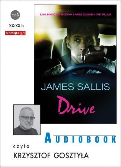 Drive - Audiobook (Książka audio MP3) do pobrania w całości w archiwum ZIP