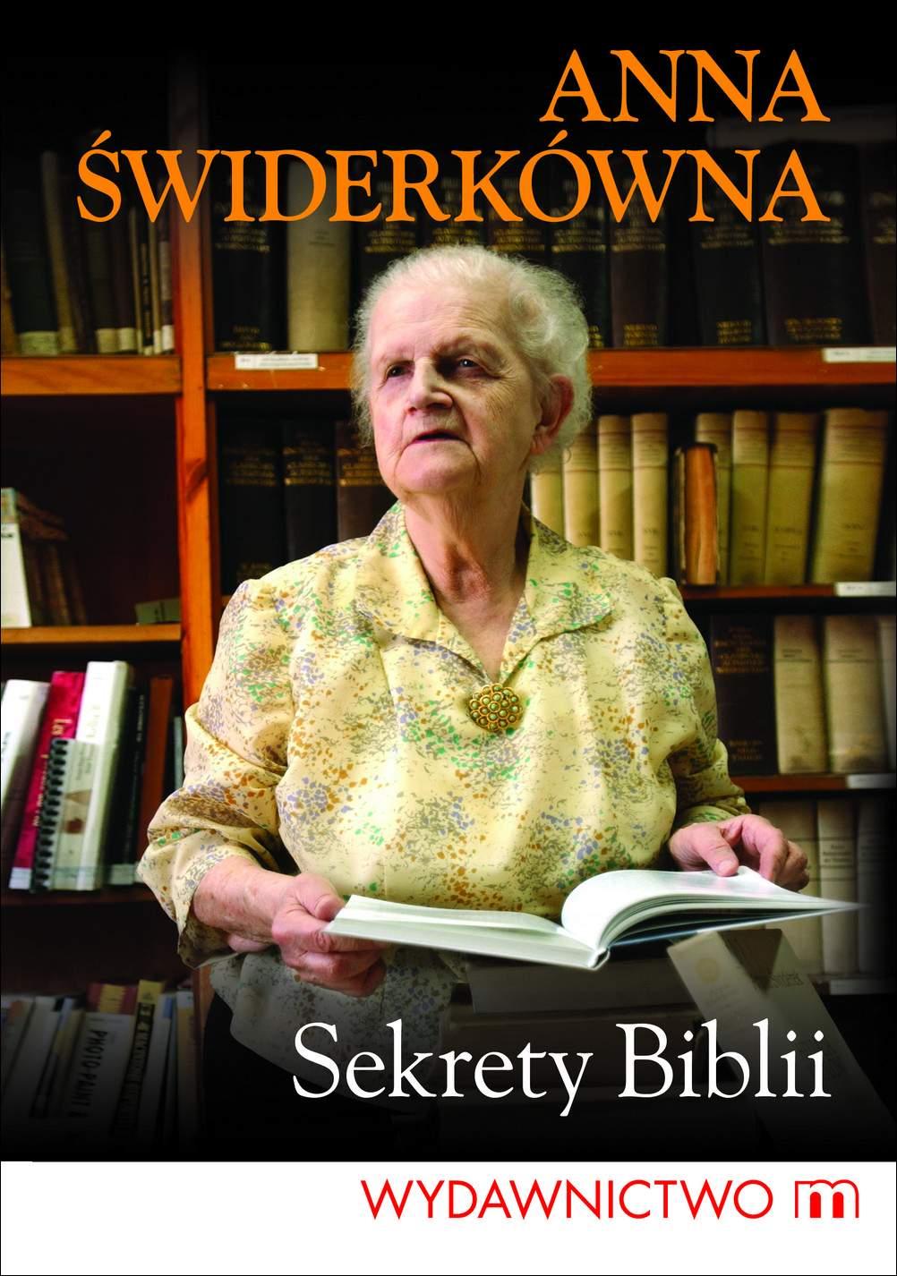 Sekrety Biblii - Ebook (Książka EPUB) do pobrania w formacie EPUB