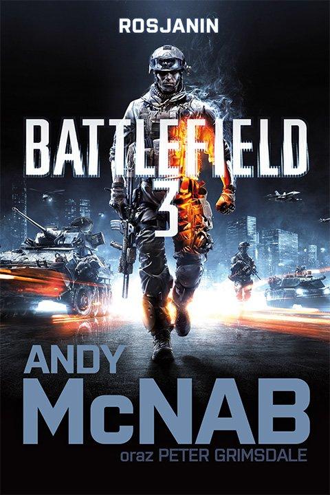 Battlefield 3: Rosjanin - Andy McNab, Peter Grimsdale