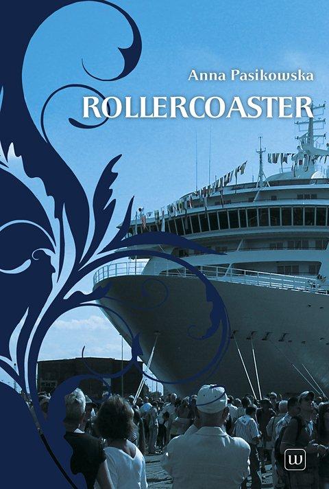 Rollercoaster - Ebook (Książka EPUB) do pobrania w formacie EPUB