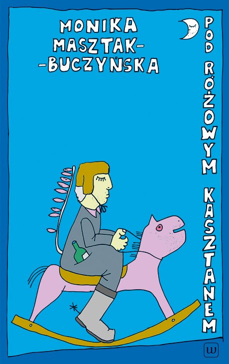 Pod Różowym Kasztanem - Ebook (Książka EPUB) do pobrania w formacie EPUB