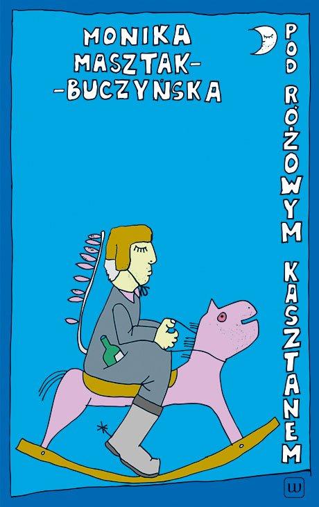 Pod Różowym Kasztanem - Ebook (Książka na Kindle) do pobrania w formacie MOBI