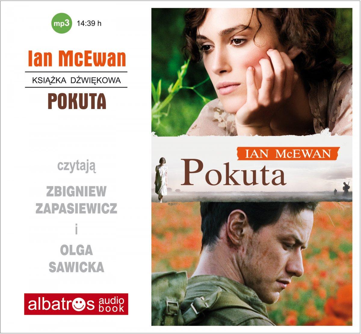 Pokuta - Audiobook (Książka audio MP3) do pobrania w całości w archiwum ZIP