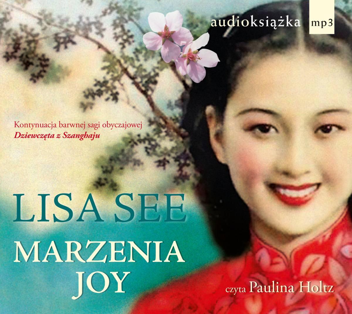 Marzenia Joy - Audiobook (Książka audio MP3) do pobrania w całości w archiwum ZIP