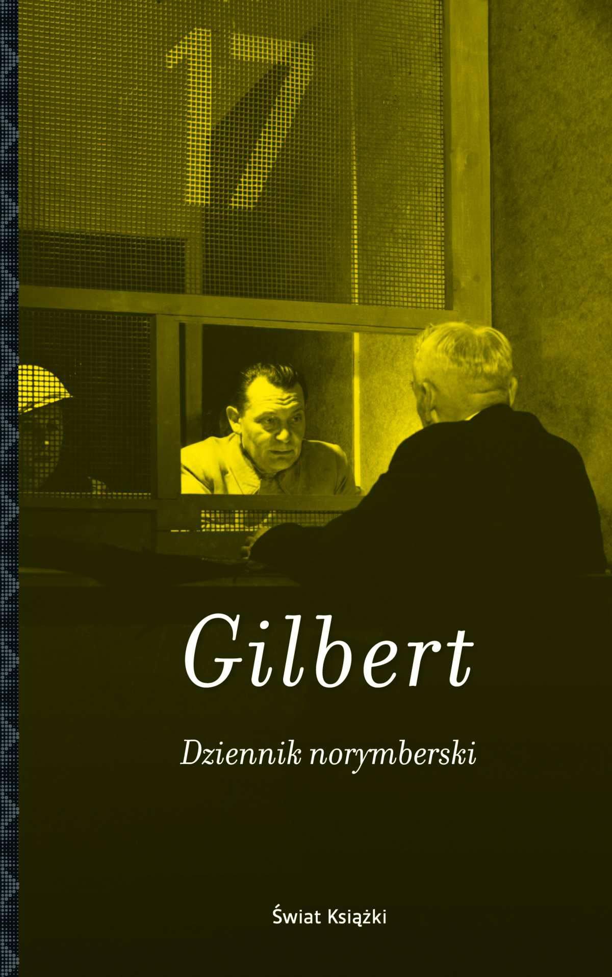 Dziennik norymberski - Ebook (Książka EPUB) do pobrania w formacie EPUB