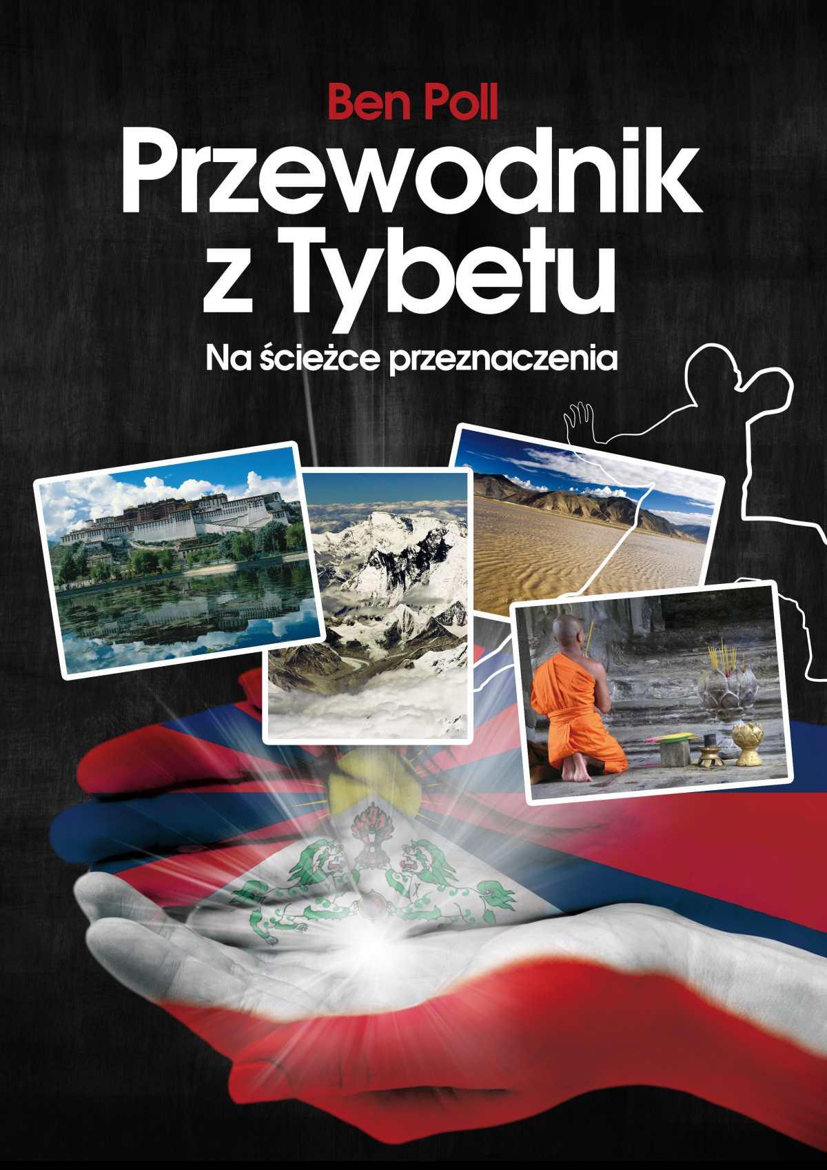 Przewodnik z Tybetu. Na ścieżce przeznaczenia - Ebook (Książka EPUB) do pobrania w formacie EPUB