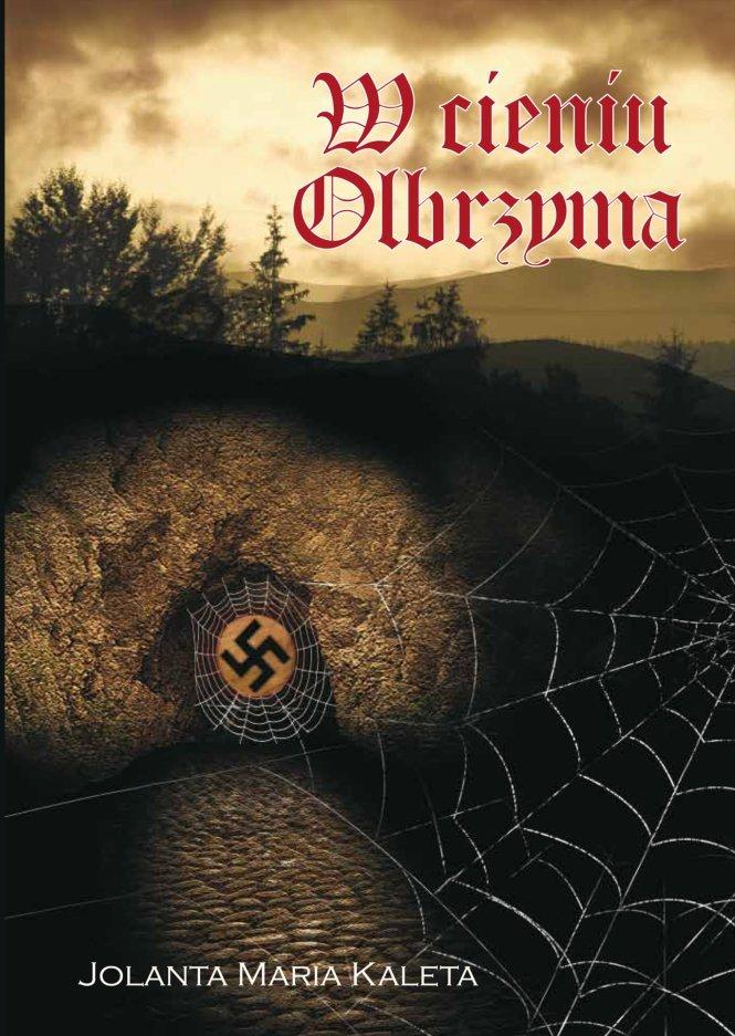 W cieniu Olbrzyma - Ebook (Książka EPUB) do pobrania w formacie EPUB