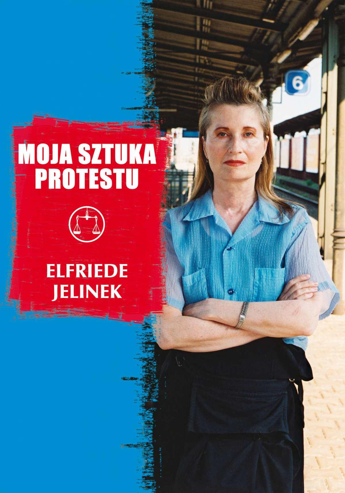 Moja sztuka protestu. Eseje i przemówienia - Ebook (Książka EPUB) do pobrania w formacie EPUB