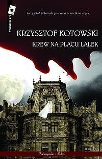 Krew na Placu Lalek - Ebook (Książka EPUB) do pobrania w formacie EPUB