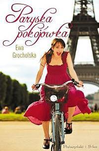 Paryska pokojówka - Ebook (Książka EPUB) do pobrania w formacie EPUB