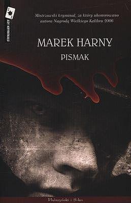 Pismak - Ebook (Książka EPUB) do pobrania w formacie EPUB