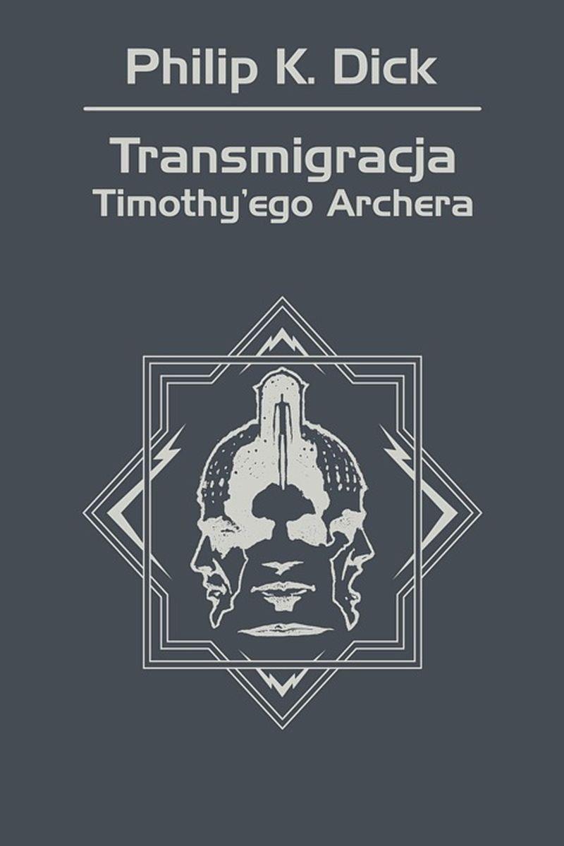 Transmigracja Timothy'ego Archera - Ebook (Książka EPUB) do pobrania w formacie EPUB